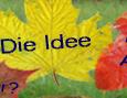 Indian Summer - Die Idee